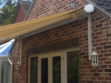 Considerations For Awning Fitting