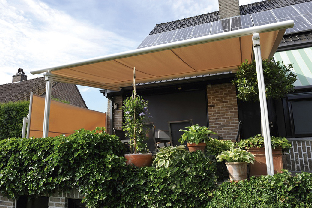bespoke awnings from primrose awnings