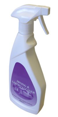 Awning Cleaning Care Products