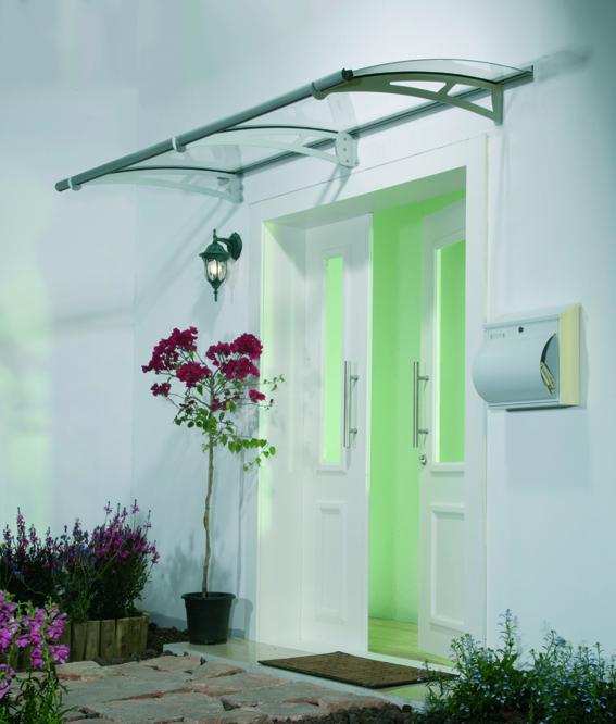 Palram Aquila 2050 Door Canopy £214.99
