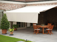 Drop Valance Awnings