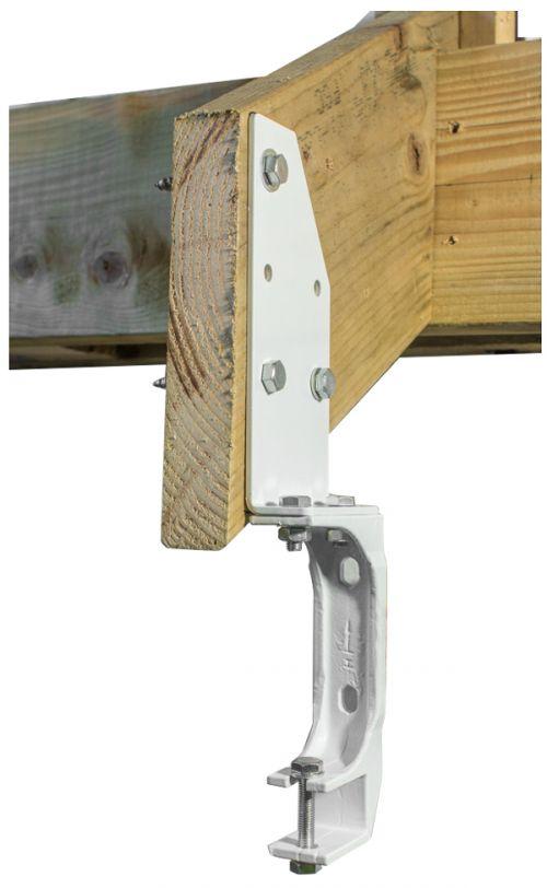 Single rafter bracket £39.99