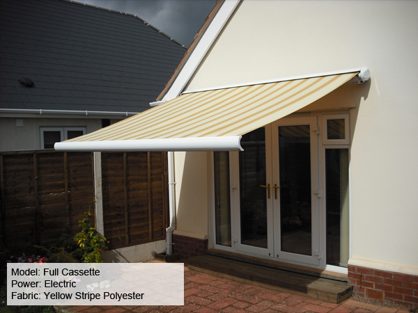 Awnings Patio Awnings Direct from £74 99