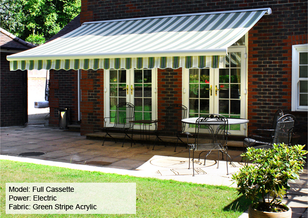 Awnings Patio Awnings Direct From 74 99