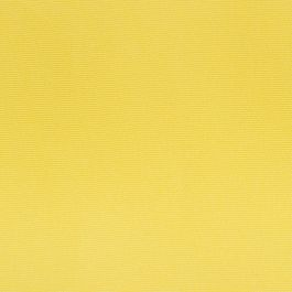 Lemon yellow polyester cover for 2m x 1.5m awning includes valance