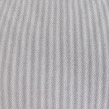 Silver polyester cover for 1.5m x 1.0m awning includes valance