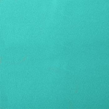 Turquoise polyester cover for 2.5m x 2m awning